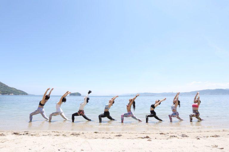 Lee Yogaの画像